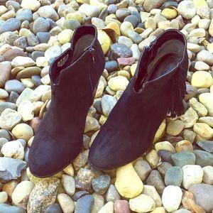 Carlos by Carlos Santana Women's Ankle Boots 9.5